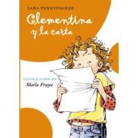 Clementina y la carta
