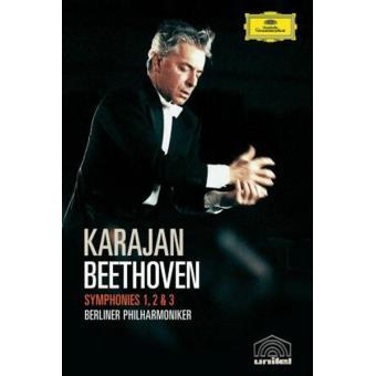 Beethoven - Sinfonía nº 1 & 3
