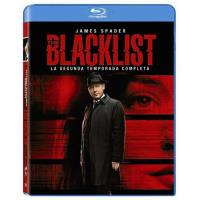The Blacklist  Temporada 2 - Blu-Ray