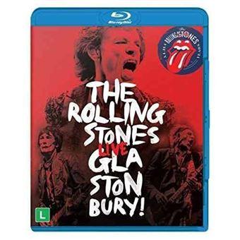 Live At Glastonbury Festival - Blu-Ray