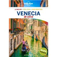 Lonely Planet - Venecia de cerca