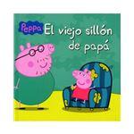 Peppa Pig. El viejo sillón de papá