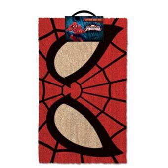 Felpudo Marvel Spiderman Eyes