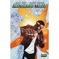 Incorruptible 5