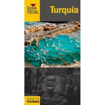Guía Total: Turquía