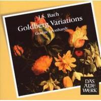 J. S. Bach. Goldberg Variations