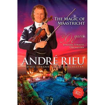 André Rieu: The Magic of Maastricht