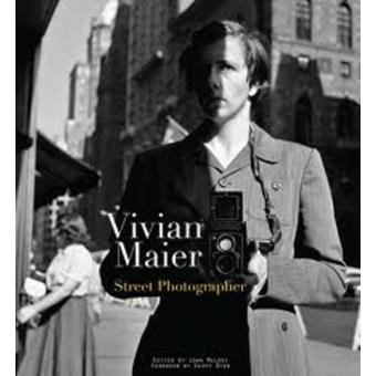 Vivian Maier. Powerhouse