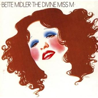 Divine miss midler