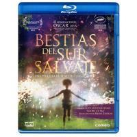 Bestias del sur salvaje - Blu-Ray