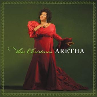 This Christmas Aretha - Vinilo color