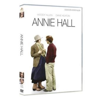 Annie Hall - DVD