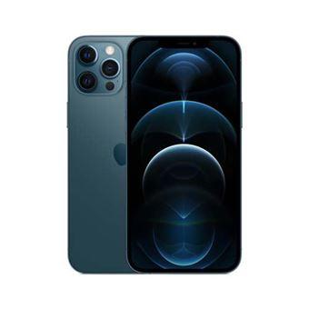Apple iPhone 12 Pro Max 6,7'' 128GB Azul pacífico