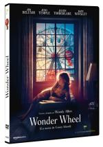 Wonder Wheel - DVD
