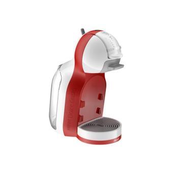 Cafetera Dolce Gusto Delonghi Mini Me EDG305.WR Blanco/Rojo