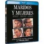 Maridos y Mujeres - Blu-Ray