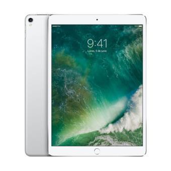 "Apple iPad Pro 10,5"" 64GB WiFi + Cellular Plata"