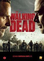 The Walking Dead  Temporada 8 - Exclusiva Fnac - DVD