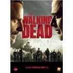 The Walking Dead - Temporada 8 - Exclusiva Fnac - DVD