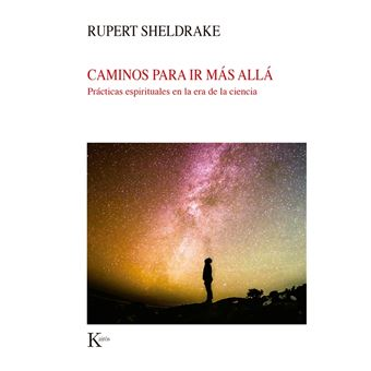 rupert sheldrake libros en español pdf