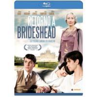 Retorno a Brideshead - Blu-Ray