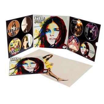Pack Todo Cecilia 40 Aniversario