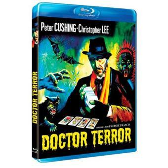 Doctor Terror - Blu-Ray