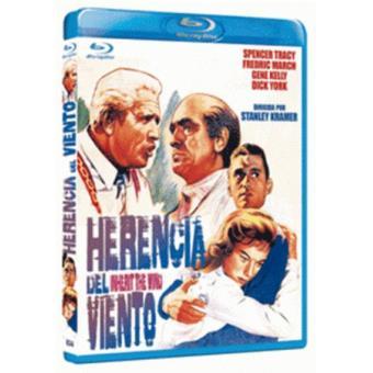 Herencia del viento - Blu-Ray