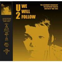 We Will Follow - Vinilo