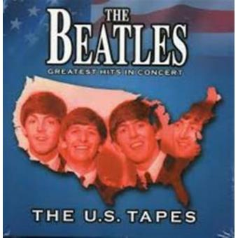 Greatest Hits In Concert The Us Tapes