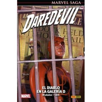 Marvel Saga. Daredevil 15