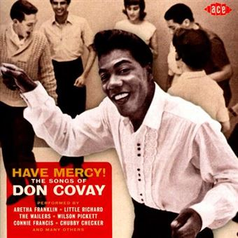 Have Mercy! - The Songs of Don Covay