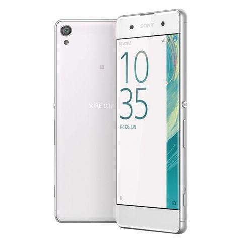 """Sony Xperia XA 5"""" blanco"""