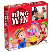 Ring Win – Juego de cartas