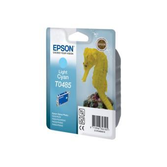Epson T0485 Tinta cian claro