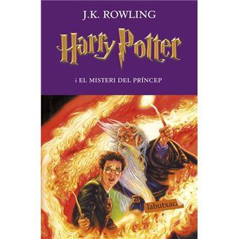 Harry PotterHarry Potter i el misteri del Príncep
