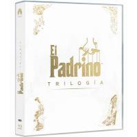Pack El Padrino. La Trilogía - Blu-Ray