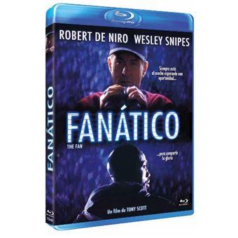 Fanático - Blu-Ray