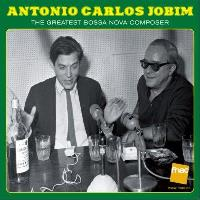The Greatest Bossa Nova Composer - Exclusiva Fnac