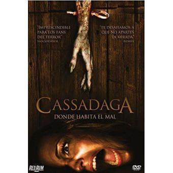 Cassadaga - DVD