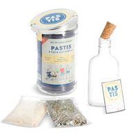 Kit de preparación de Anís Pastis