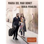 Maria del Mar Bonet amb Borja Penalba