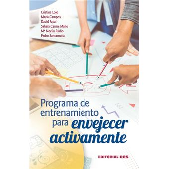 Programa de entrenamiento para envejecer activamente