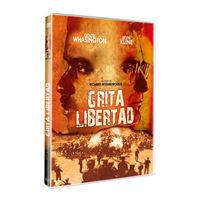 Grita Libertad - DVD