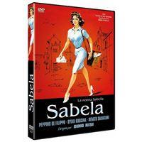 Sabela - DVD