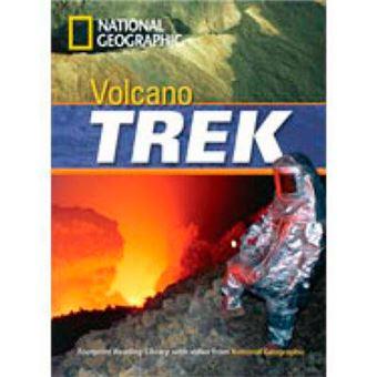 Volcano Trek + CD