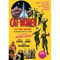 Cat Women Of The Moon - DVD