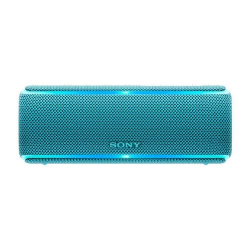 Altavoz Bluetooth Sony SRS-XB21 Azul