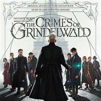 Fantastic Beasts - The Crimes of Grindelwald B.S.O.