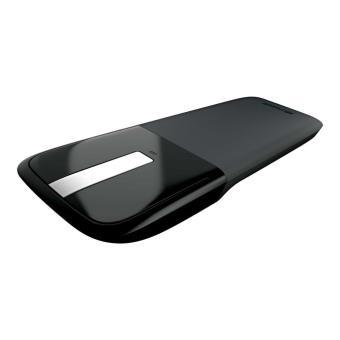 Ratón inalámbrico Microsoft Arc Touch Mouse